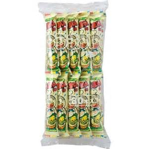 yaokin umaibo corn potage taste 6g x30 bags from japan ebay