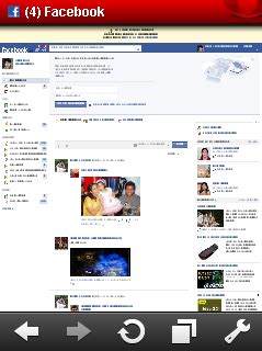 how to access full version of facebook on mobile how to access facebook desktop view full site on mobile