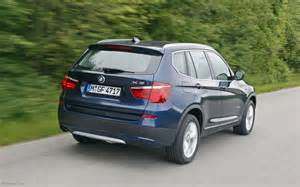 Bmw Xe Bmw X3 2012 Widescreen Car Image 10 Of 38 Diesel