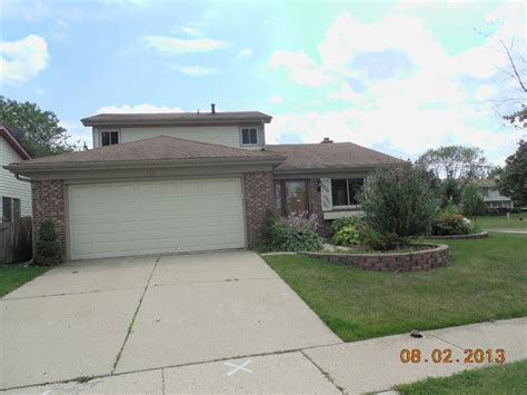 2397 goldfinch st woodridge illinois 60517 foreclosed