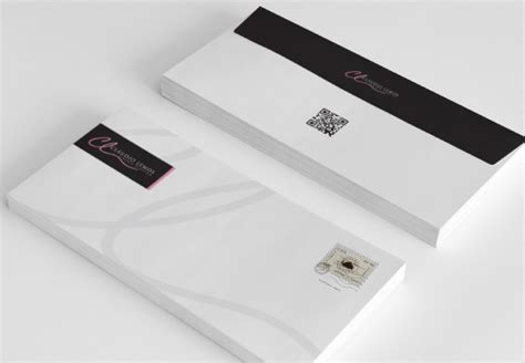 goh designcrowd stationery design 20 classy crowdsourced stationery designs