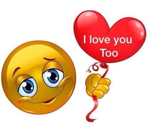 imagenes de i love you too die 310 besten bilder zu emoticons auf pinterest