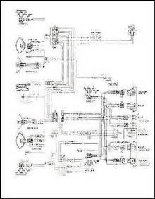 mid 1975 gmc astro 95 chevy titan 90 wiring diagram detroit diesel 6v92 8v71 671 ebay