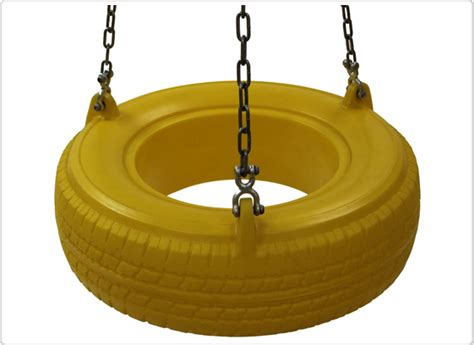 tire swing seat activity toys heavy duty tire swings 342 904 plastic