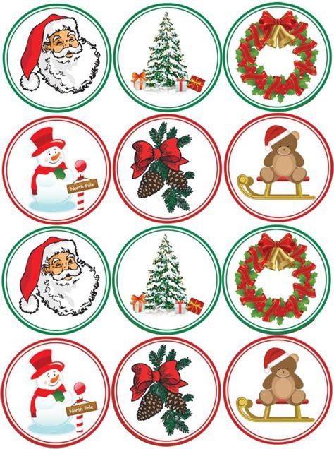Christmas Decor Home the christmas cupcake clipart 38