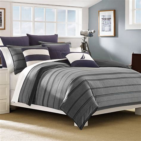 duvet bedding sets nautica sebec comforter and duvet sets from beddingstyle com