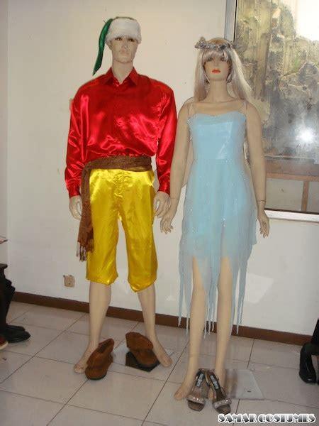 Dress Kurcaci White 081463 costumes snow white samarcostumes and beyond