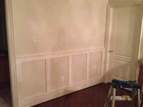 easy wainscoting ideas best doorless walk in showers ideas houses models