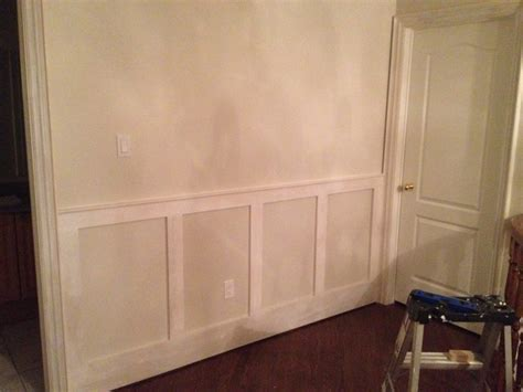 Decorating With Wainscoting Panels Decorating Wainscoting Simple Ideas Houses Models