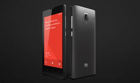 Handphone Xiaomi Redmi S1 xiaomi launches redmi note and redmi s1 july 15th btnhd