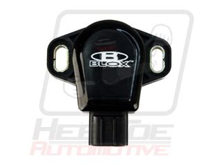 blox racing throttle position sensor tps 2002 06 acura rsx k20a3 bxim 10402 heeltoe