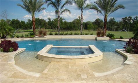 grecian pools grecian shaped pool mediterranean pool houston by