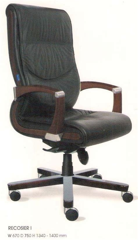 Kursi Kantor Direktur Indachi Modern Tangan Kaki Chrome kursi kantor majalengka kursi kerja majengka kursi kantor bandung kursi kantor majalengka