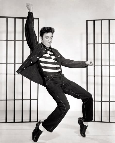 jail house rock elvis presley annex