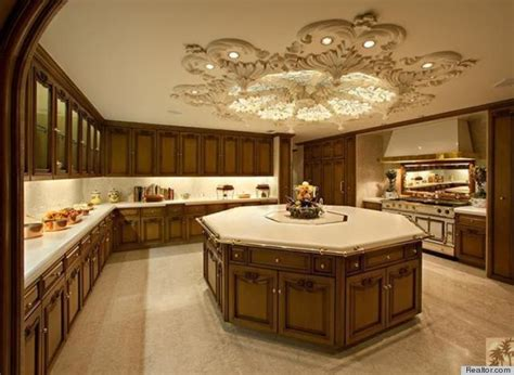 Big Kitchens Designs 10 Gorgeous Kitchen Designs That Ll Inspire You To Take Up Cooking Photos Huffpost