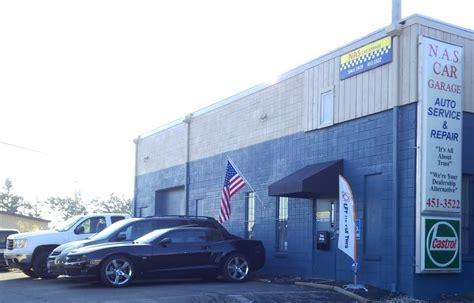 Kenny S Garage by Nas Car Garage Auto Repair 4660 Kenny Rd Northwest