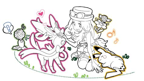 pokemon coloring pages x and y mega charizard x and y coloring pages