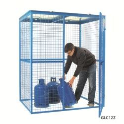 tack cage security jumps for sale