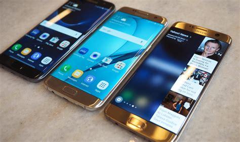 Samsung Yang 7 Juta samsung produksi 17 2 juta unit duo galaxy s7 hanya 3 bulan telset