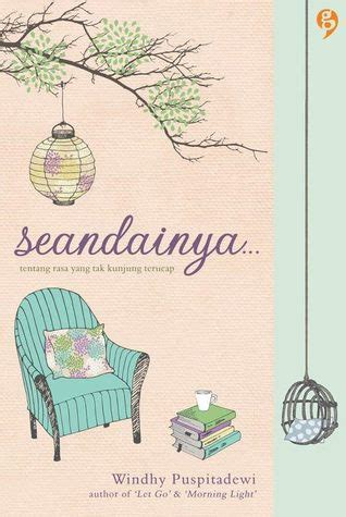 book review seandainya by windhy puspitadewi mboten