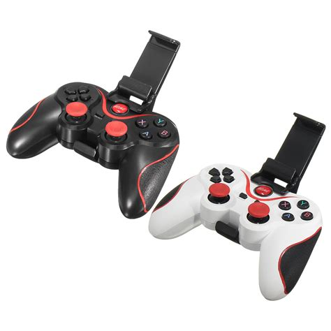 gamepad android t3 wireless bluetooth gamepad gaming controller for android smartphone tablet pc alex nld