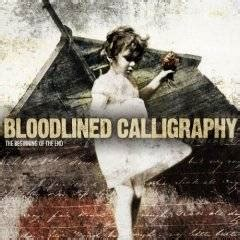 bloodlined calligraphy it can t all the time bloodlined calligraphy metalcore gospel free