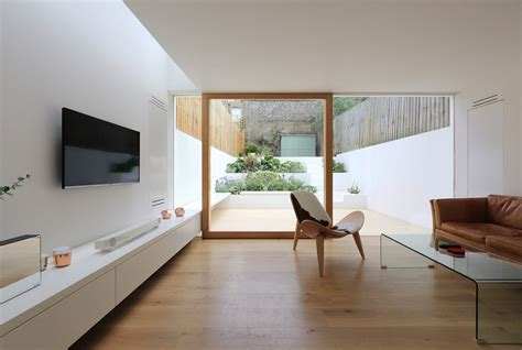 design house extension a victorian house in east london gets a modern extension