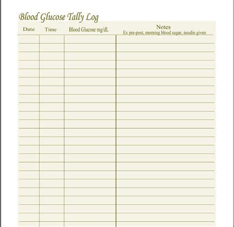 diabetic food diary log printable book covers