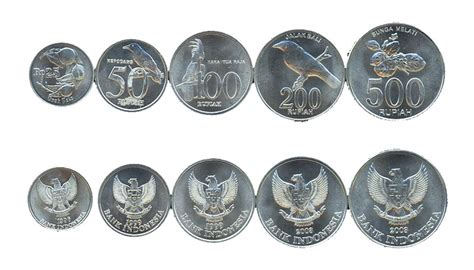Money Coin Rp 10 Thn 1979 Indonesia валюта бали индонезии курс обмена пластиковые карты банкоматы