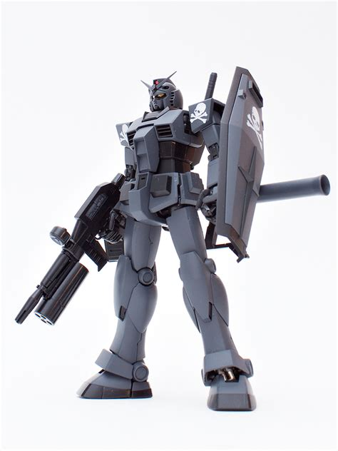 Mg Gundam X By Gundam Workshop mg rx 78 2 gundam 2 0 ver mastermind work by