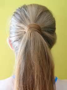 hair pony for hair file hair wrapped ponytail jpg