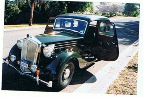 libro wolseley cars 1948 to 1948 wolseley 18 85 series iii thedawes shannons club