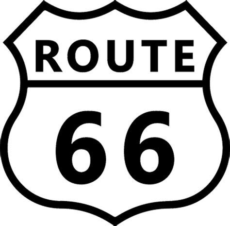 Aufkleber E Bike by Auto Aufkleber Route 66 Usa Bike Harley Motorrad Sticker