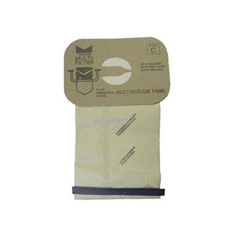 Ac Electrolux 1 2 Pk Second electrolux j vacuum bags 10 bags generic
