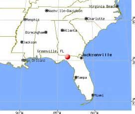 greenville florida map greenville florida fl 32331 profile population maps