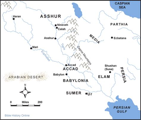 middle east map ancient ancient middle east map