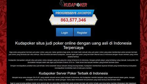 kudapoker  poker situs judi  uang asli  indonesia brand bisnis poker  terbaik