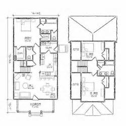 Concrete Block Floor Plans home design floor plan houses with inside garden garden
