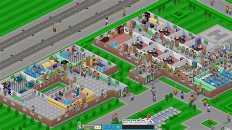 theme hospital newspaper dlcompare fr theme hospital gratuit origin