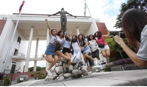 Up Diliman Mba Tuition Fee 2017 by Free Education Not So Fast Mr President News In The