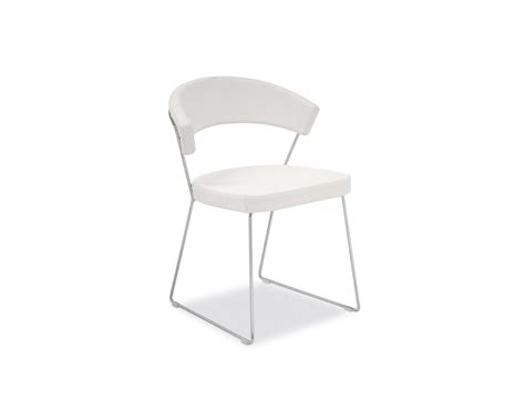 new york dining chair by calligaris