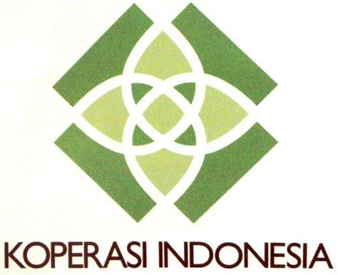 Logo Koperasi lambang koperasi yang baru