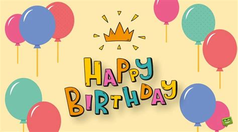 Wish U Happy Birthday Happy Birthday To You 200 Wishes 7 Versions Of The Song