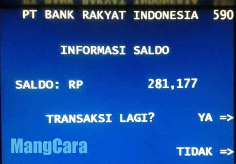 biaya transfer bri ke bank potongan biaya transfer bri ke bri syariah 2016 mangcara