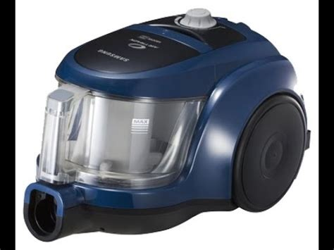 ремонт пылесоса samsung repair vacuum cleaner
