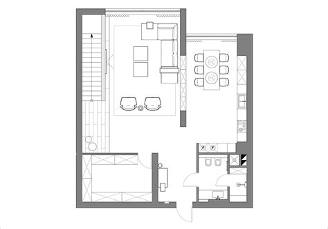 Tiny Apartment Floor Plans by 18 Floor Plans For Small Apartments Ideas Building Plans