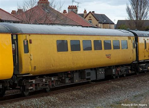 plain line pattern recognition north wales coast railway notice board 23 february 2015