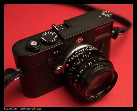 leica m10 kamera leica m digital terseksi