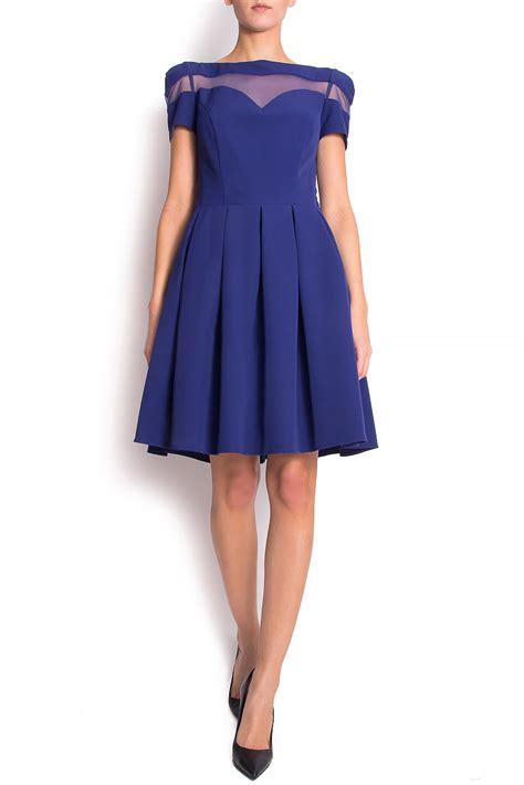 Dress Florentina Xl stretch jersey dress mini dresses made to measure