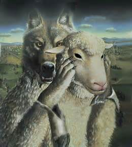 he was a wolf in sheep s clothing 2 volume 2 books today s bible reading acts 20 7 38 brothersofthebook
